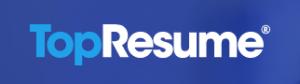 top resume logo